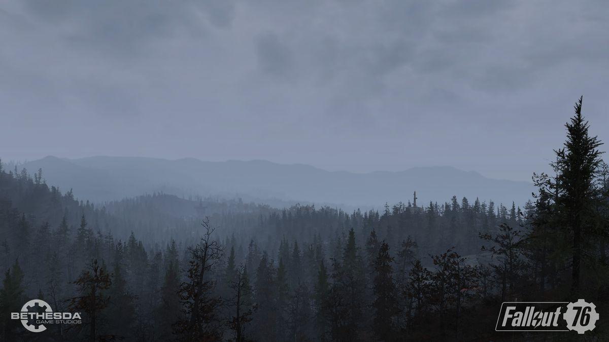 这就是Fallout 76的战斗royale的独特之处