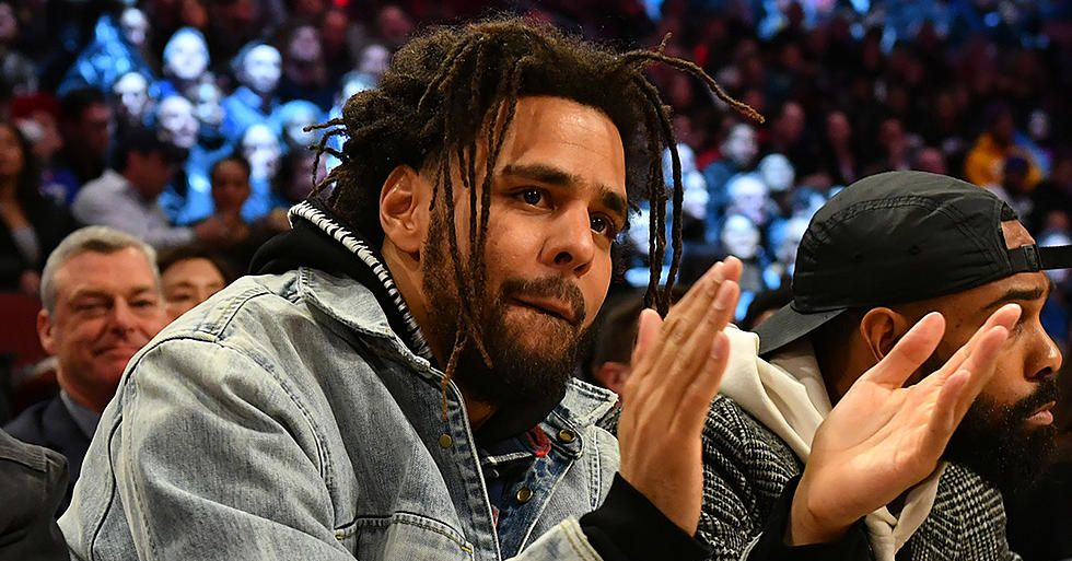 How to watch J. Cole's first game in the Basketball Africa League