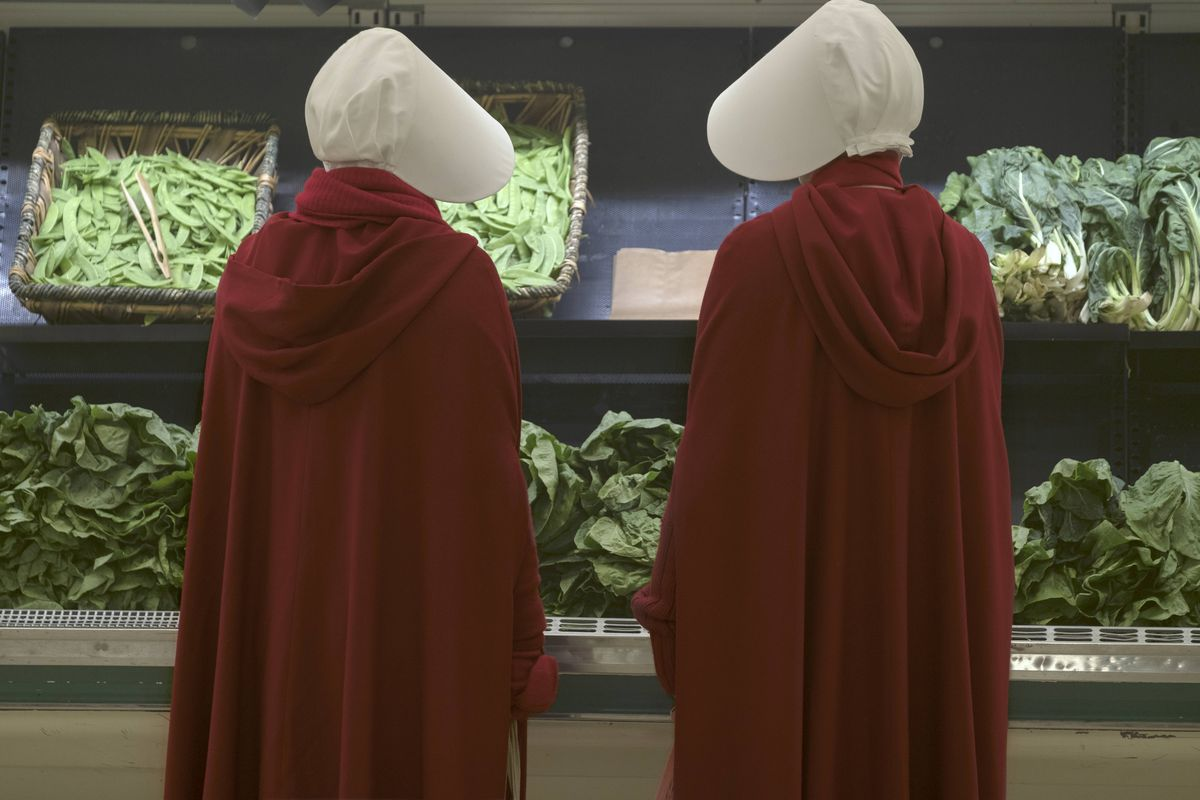 Handmaid's Tale season 2: what's left from the book for the show to