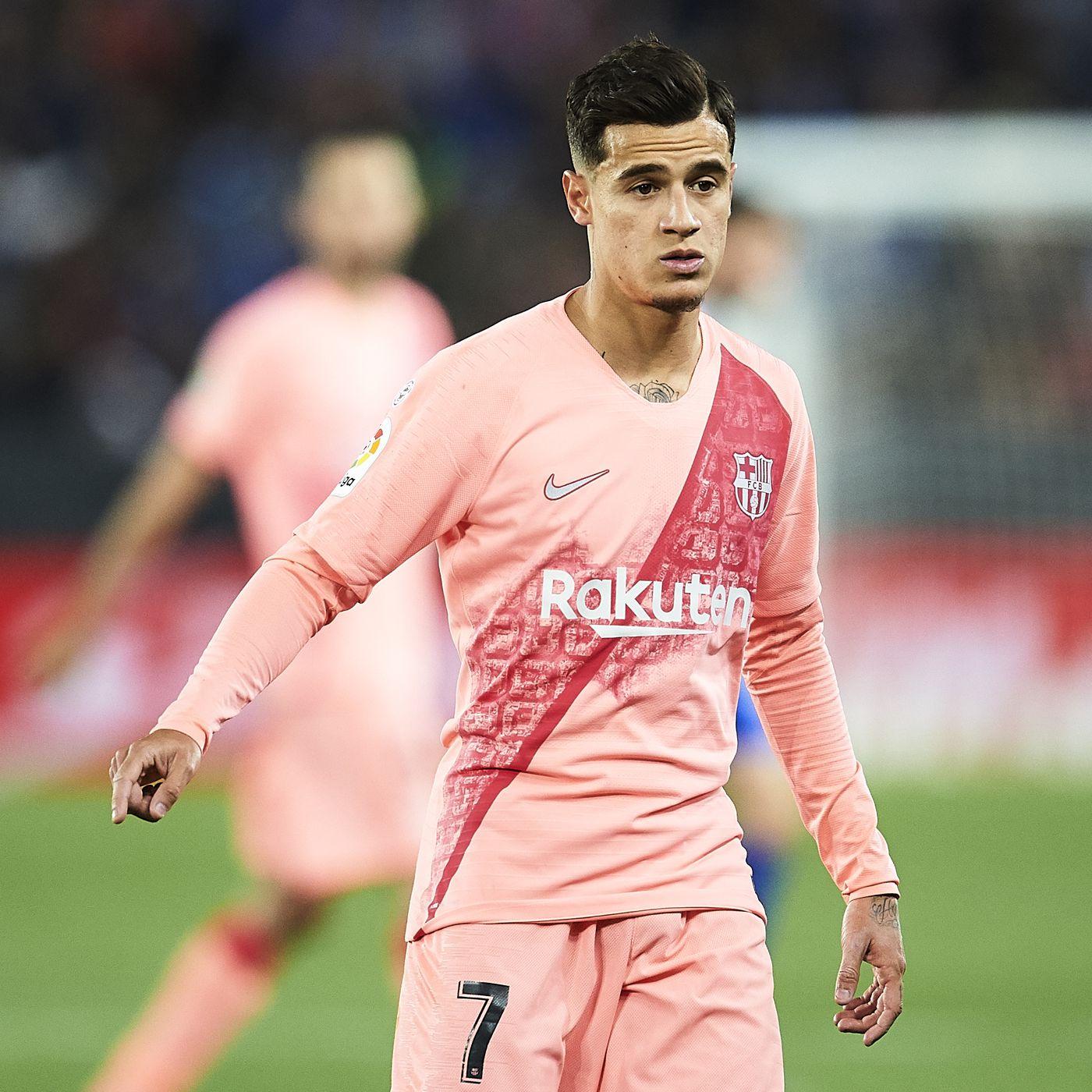 Fc Barcelona News 25 June 2019 Neymar Transfer Inches Closer Philippe Coutinho Admits To Unsure Future Barca Blaugranes
