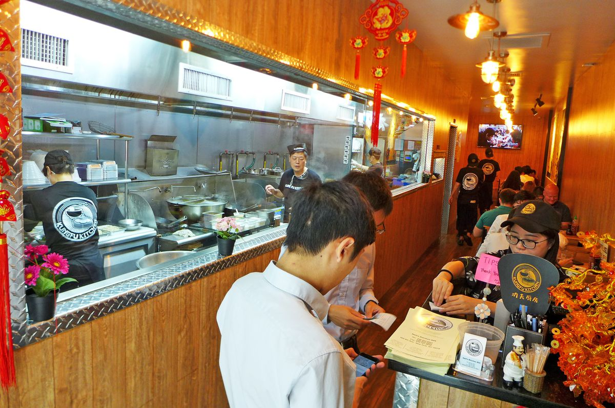 One Of The City S Best Pakistani Restaurants And More Cheap Eats Eater Ny