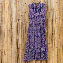 Ulla Johnson Caravan Dress, $265