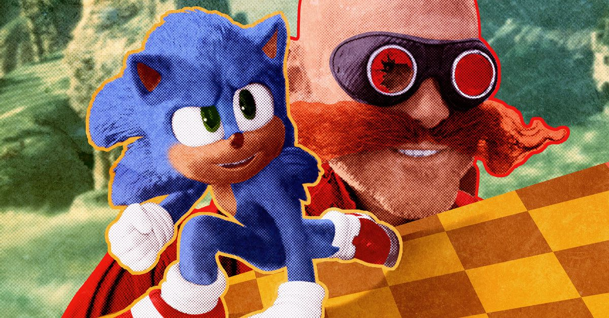 Why 'Sonic the Hedgehog' Escaped the Internet Outrage Cycle