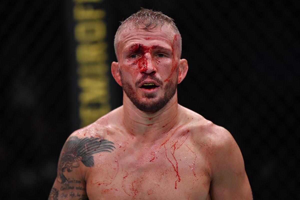 UFC Fight Night: Sandhagen v Dillashaw