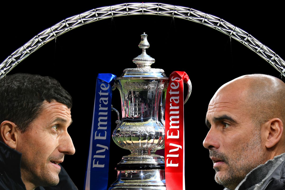 Manchester City vs Watford, FA Cup Final: Team News, Preview