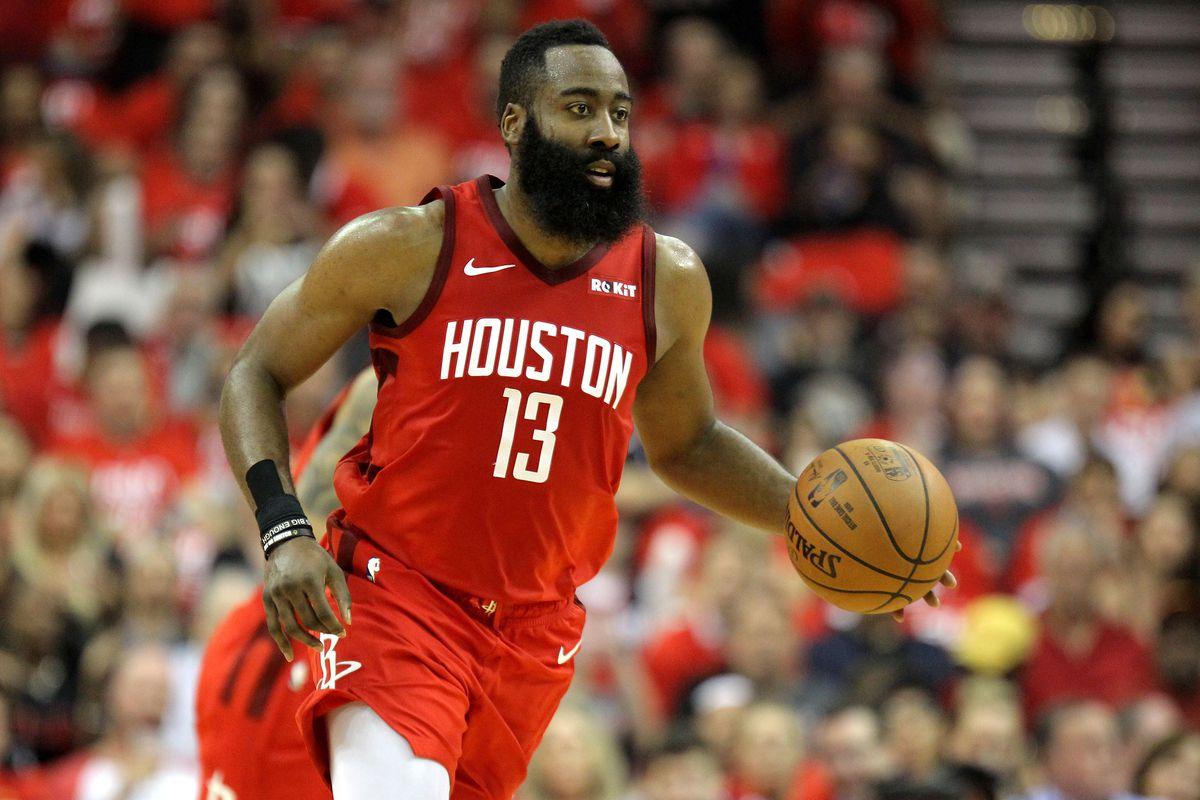 Houston Rockets 2018 2019 Player Recaps James Harden The Dream