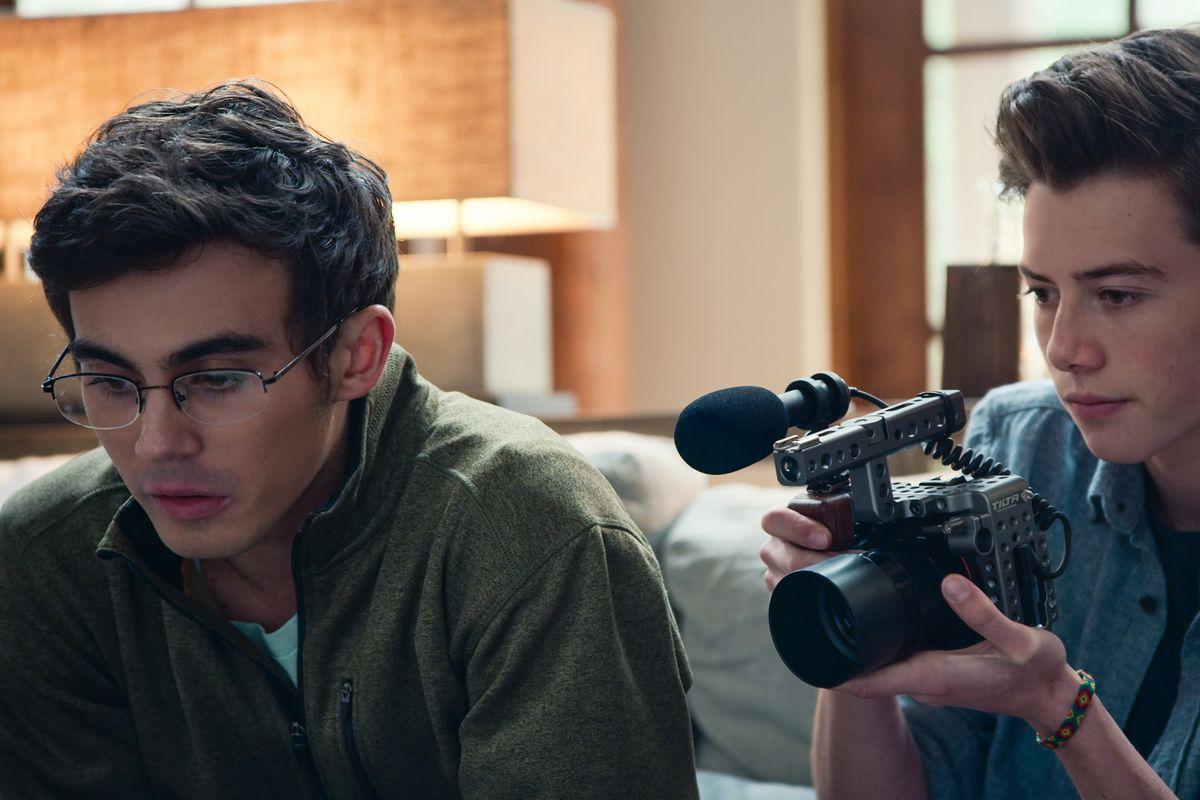 Netflix's American Vandal season 2 review: more serious, in