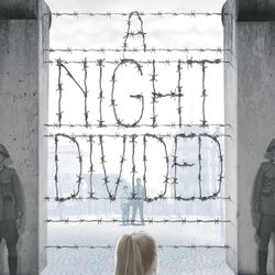 """""""A Night Divided"""" is by Jennifer A. Nielsen."""
