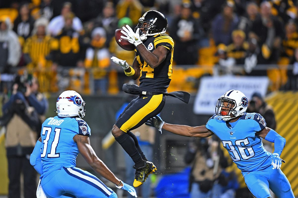 Behind the steel curtain commercial - Knee Jerk Reactions From The Steelers Week 11 Prime Time Clash With The Titans