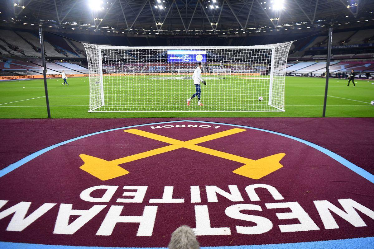 West Ham United v Leeds United - Premier League - London Stadium