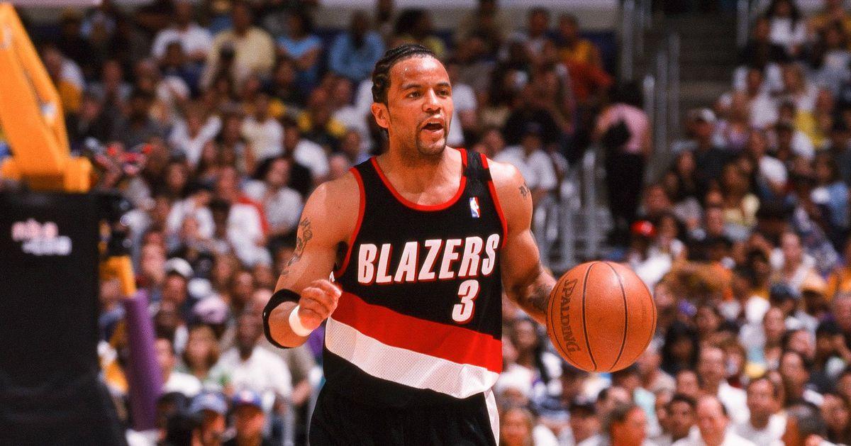 Damon Stoudamire Remembers Trail Blazers Success
