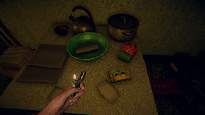How Devotion Twitch S Hottest Horror Game Builds On The