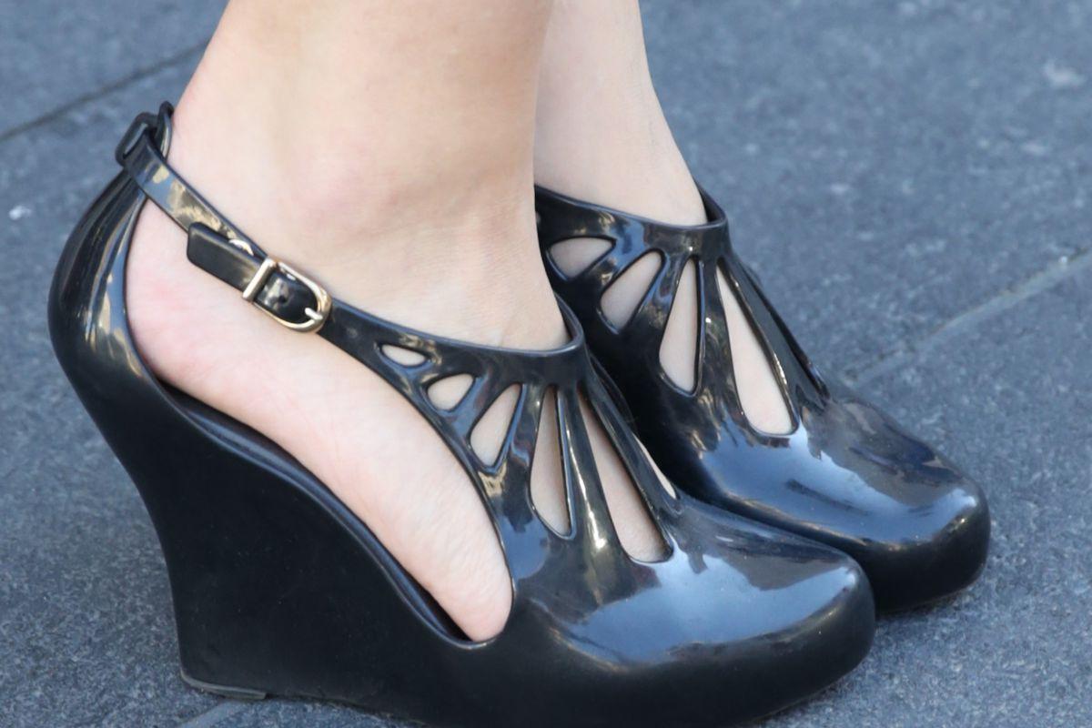 Broadway Melissa Shoes BgaPPJ