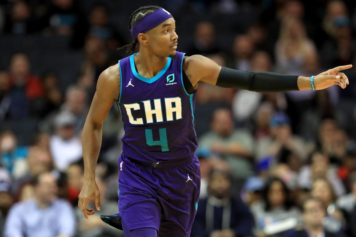 Charlotte Hornets news and notes, including Marvin Williams trade rumors