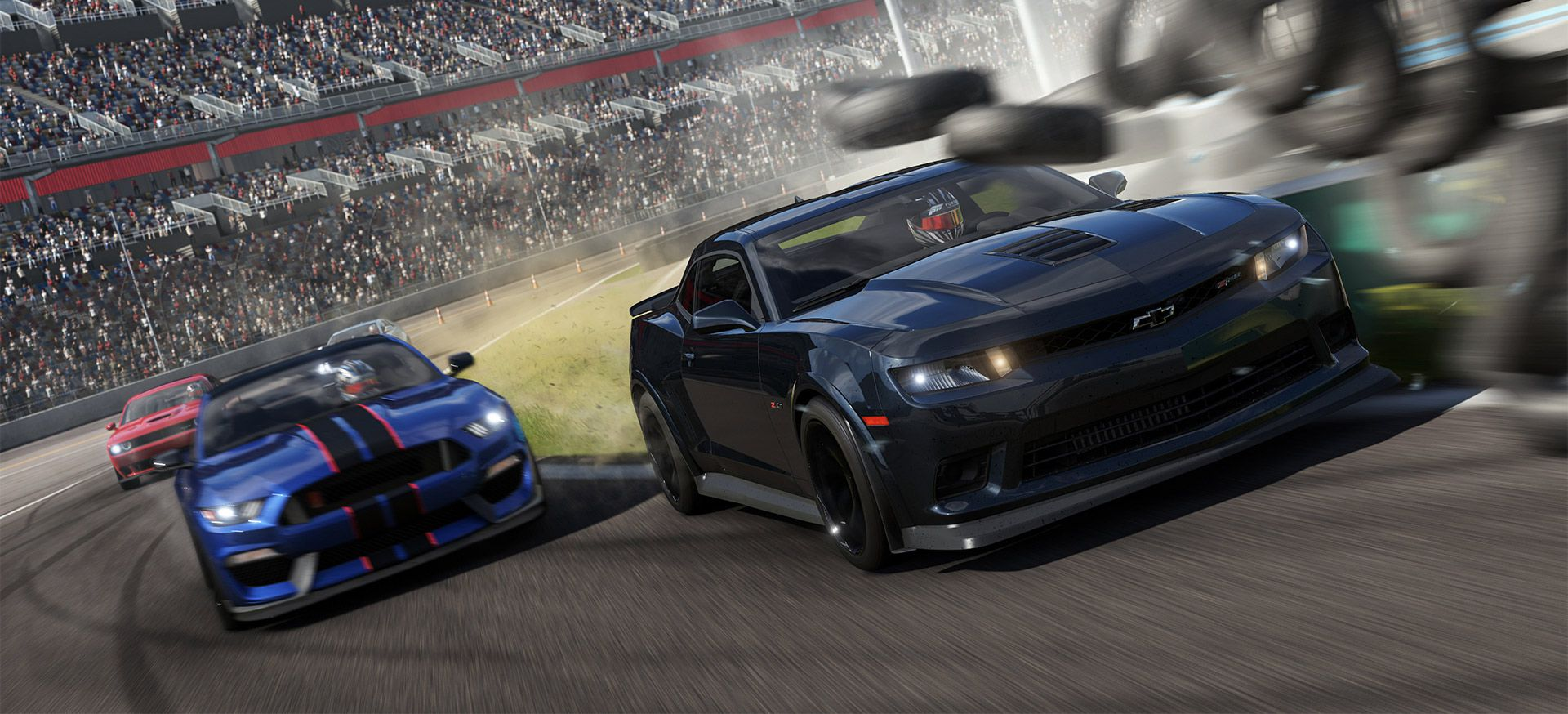 forza 6 review screen 4