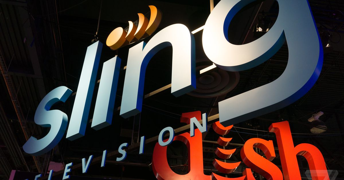 Dish Reveals It Has Over 2 Million Sling Tv Subscribers The Verge