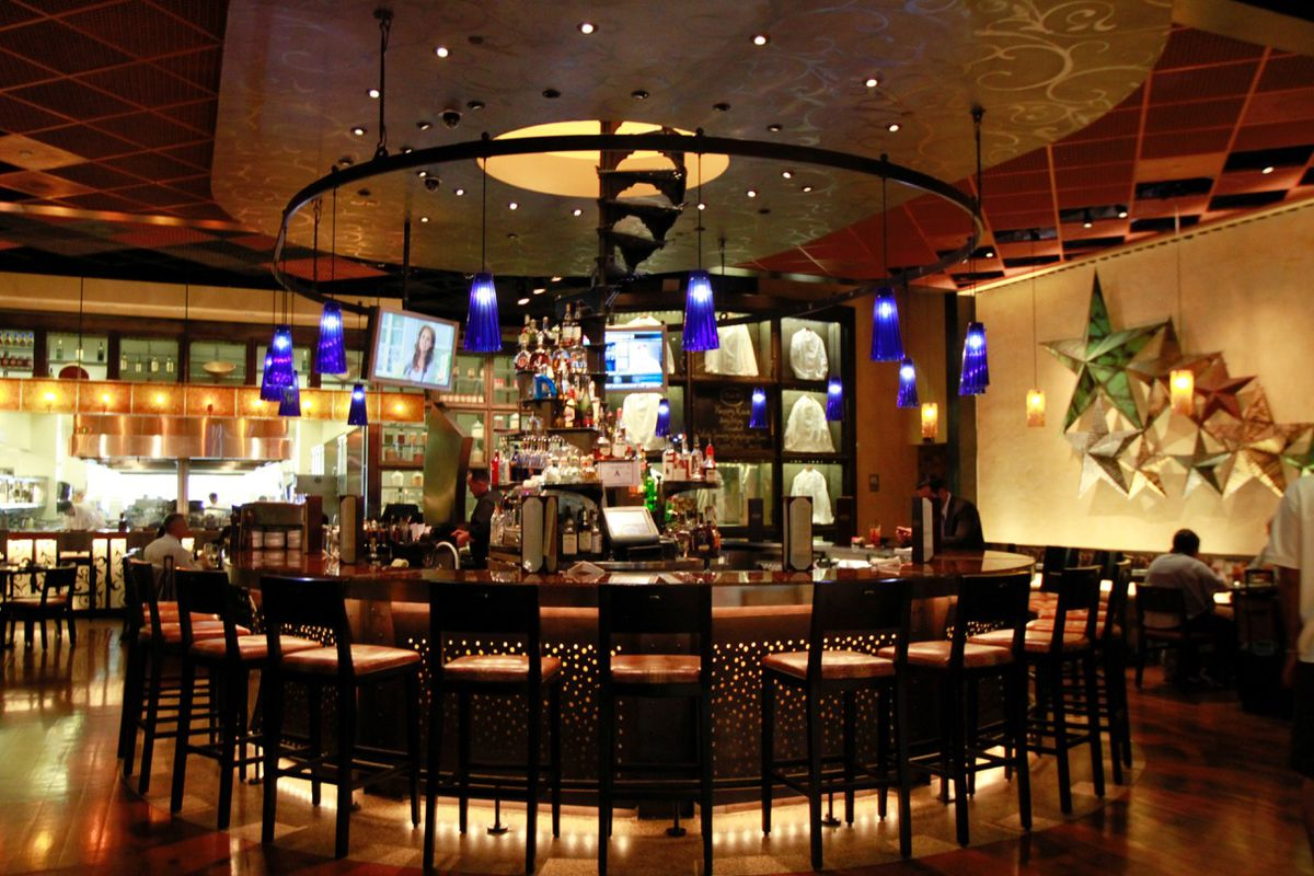 Emeril Lagasse Opts To End His Lease At The Grand Canal Shoppes