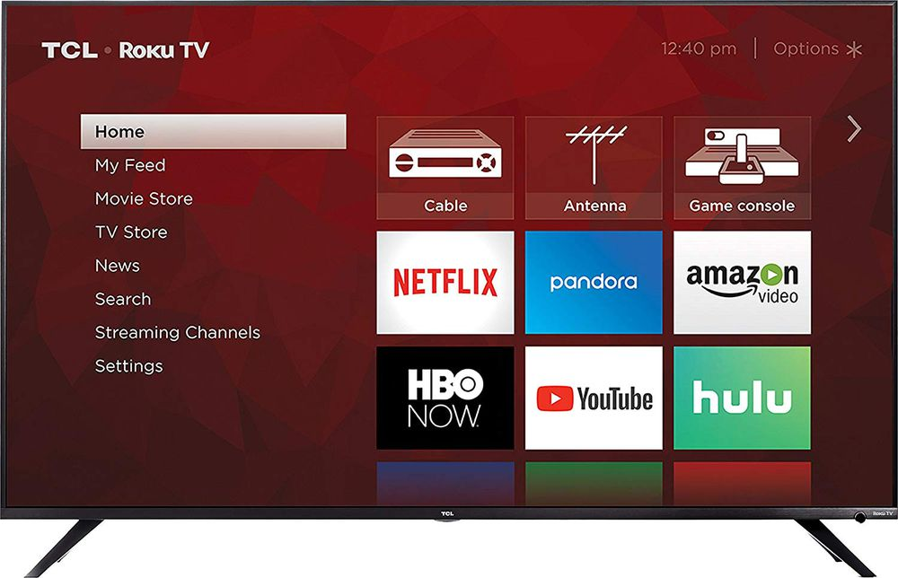 TCL的6系列4K电视在三月疯狂交易中比以往任何时候都便宜