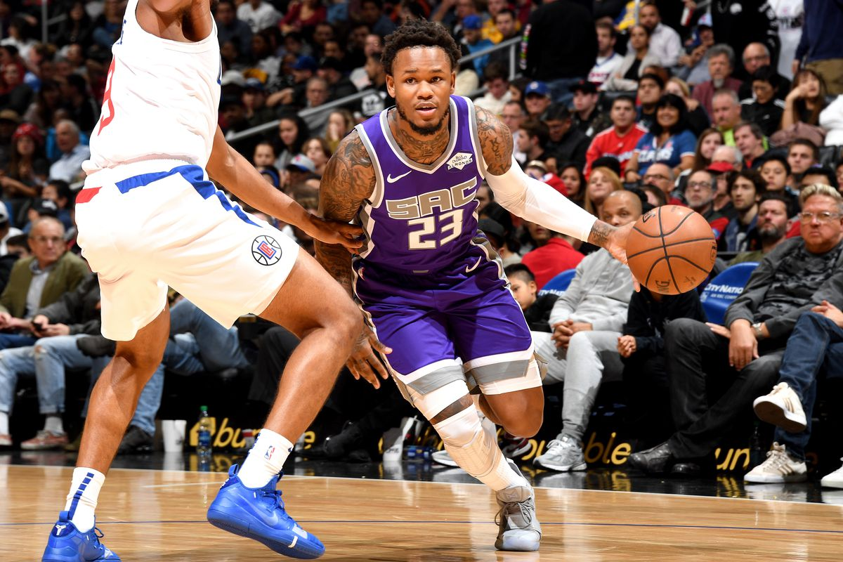 A TDS exclusive: Ben McLemore excited to join Rockets