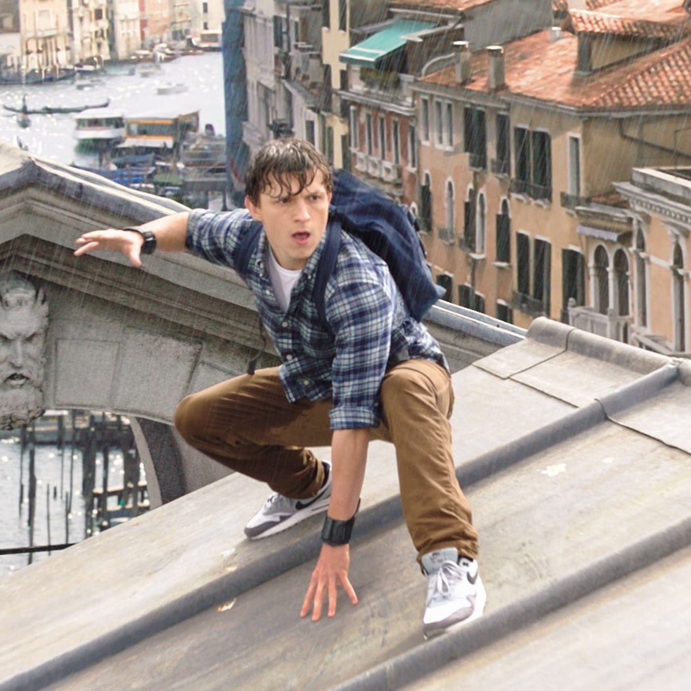 Spider-Man: Far From Home trailer plays way differently