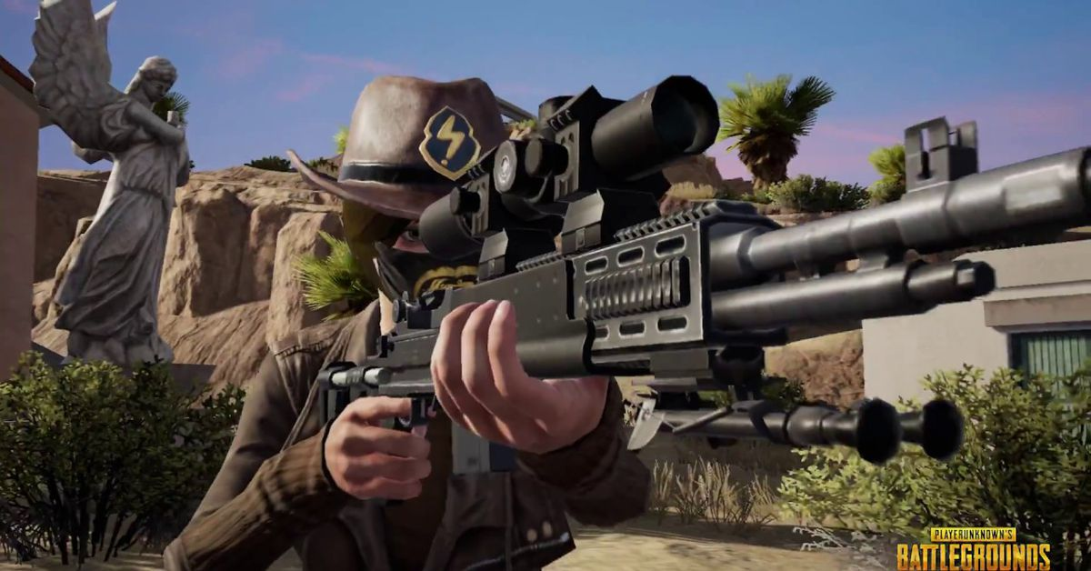 PUBG Mobile Update Adds First-person, Arcade Mode And