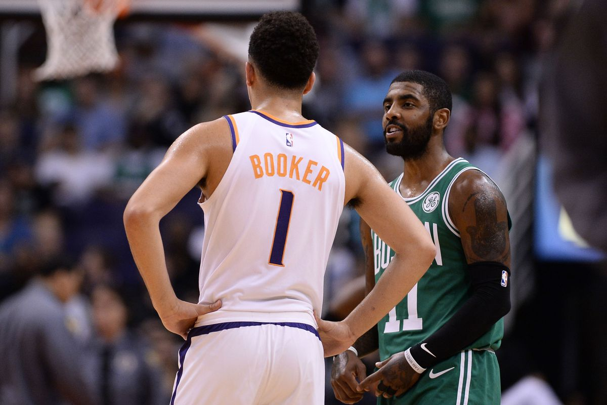 3034ab829 Shelburne  Phoenix Suns could be a  great fit  for Kyrie Irving ...