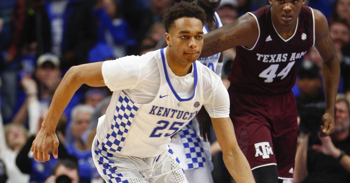 Uk Basketball: How To Watch Kentucky Wildcats Basketball Vs Texas A&M