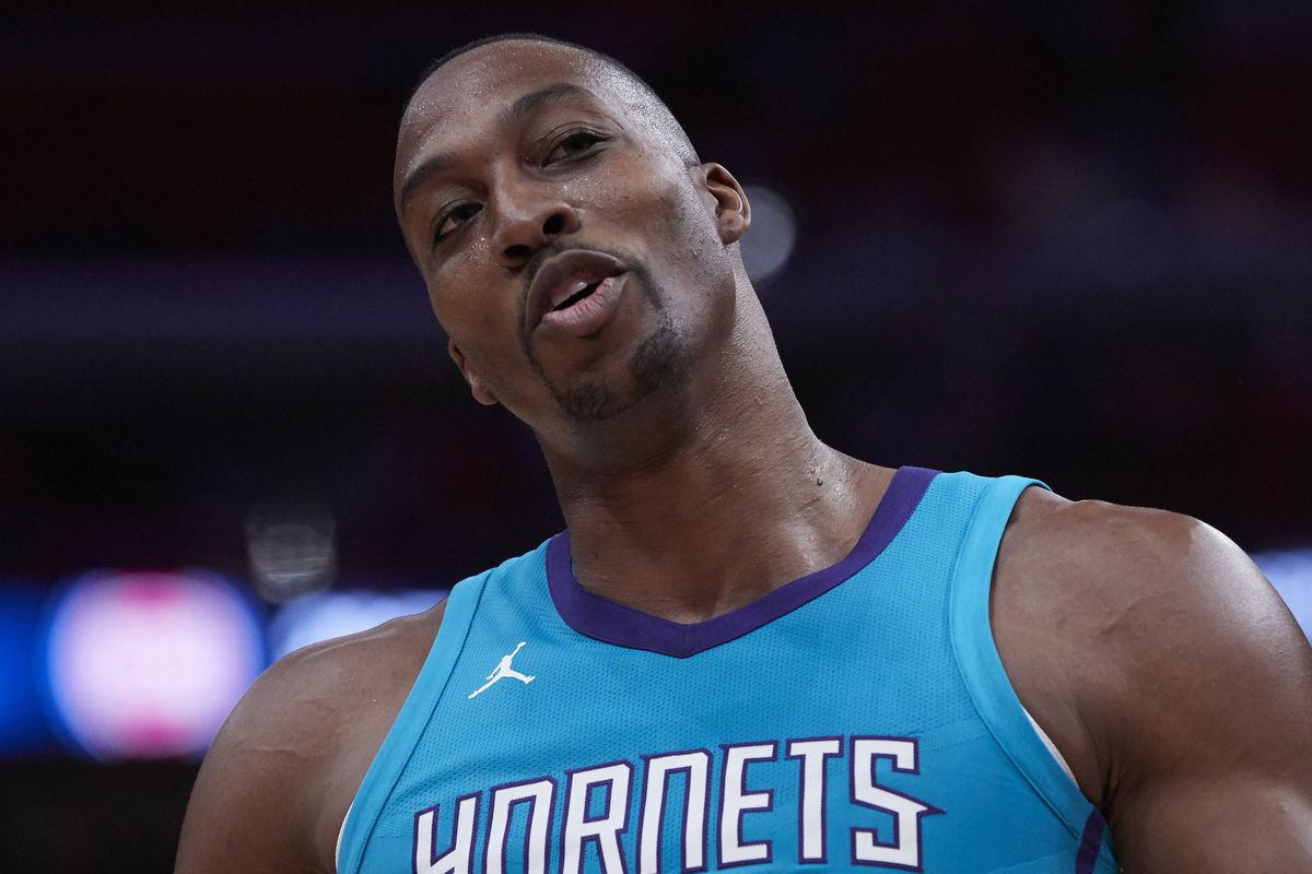 new concept d93b4 514f5 Charlotte Hornets have big boom or bust potential with ...