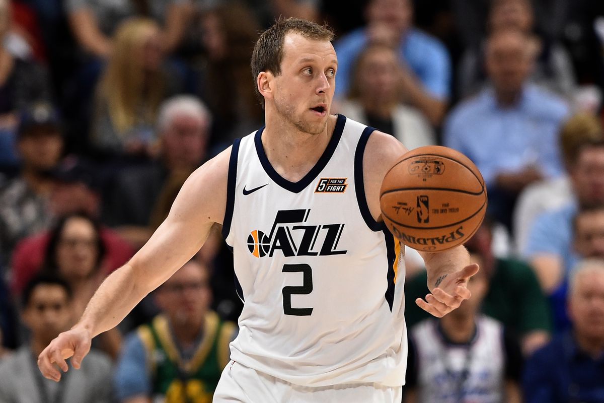 joe ingles - photo #26