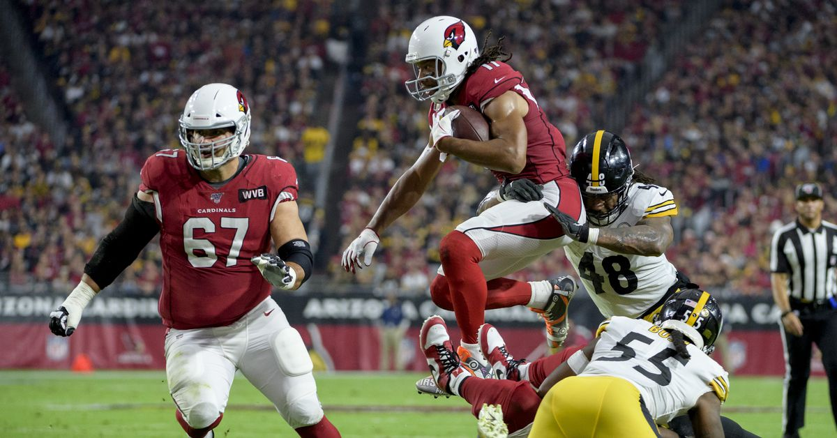Bird Droppings: Arizona Cardinals Super Bowl connections, team awards, offensive line hopes to stay together and more