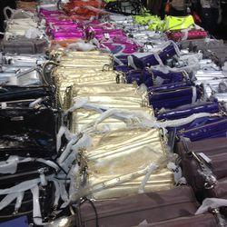 Plenty 5-zip bags left too!