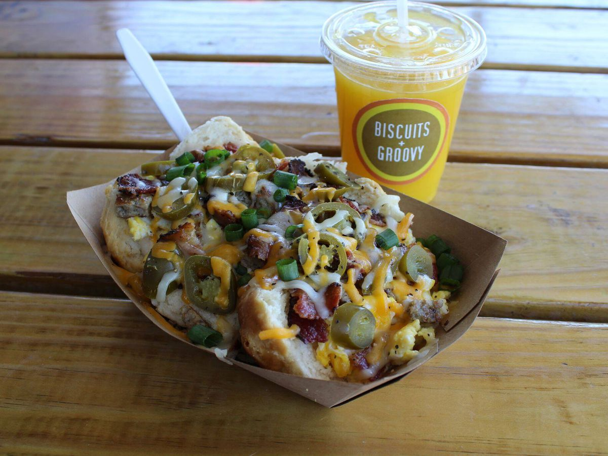 Best Hangover Cures at Austin Restaurants - Eater Austin