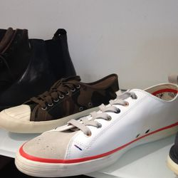 [Men's] SeaVees sneakers, $41