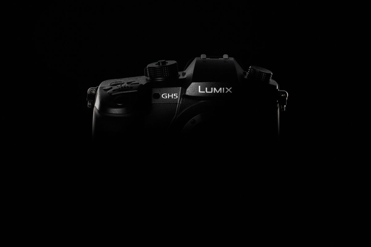 Panasonic S Lumix Gh5 Can Shoot 4k 60p Video And Take 6k Stills