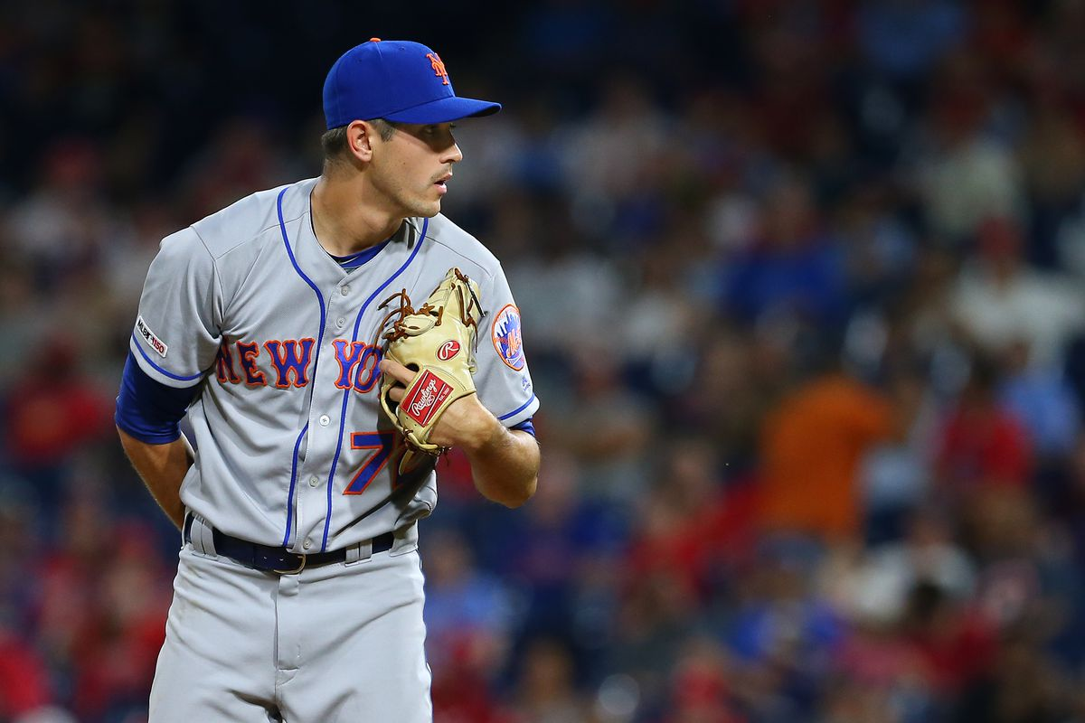 Mets News: Mets recall Bashlor and Nogosek, option Mazza and Guillorme