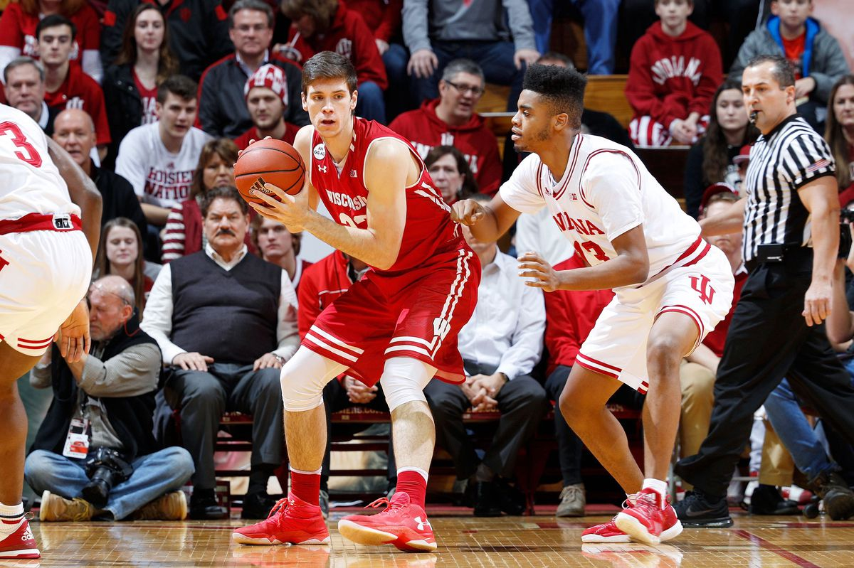 Ethan Happ (GettyImages)