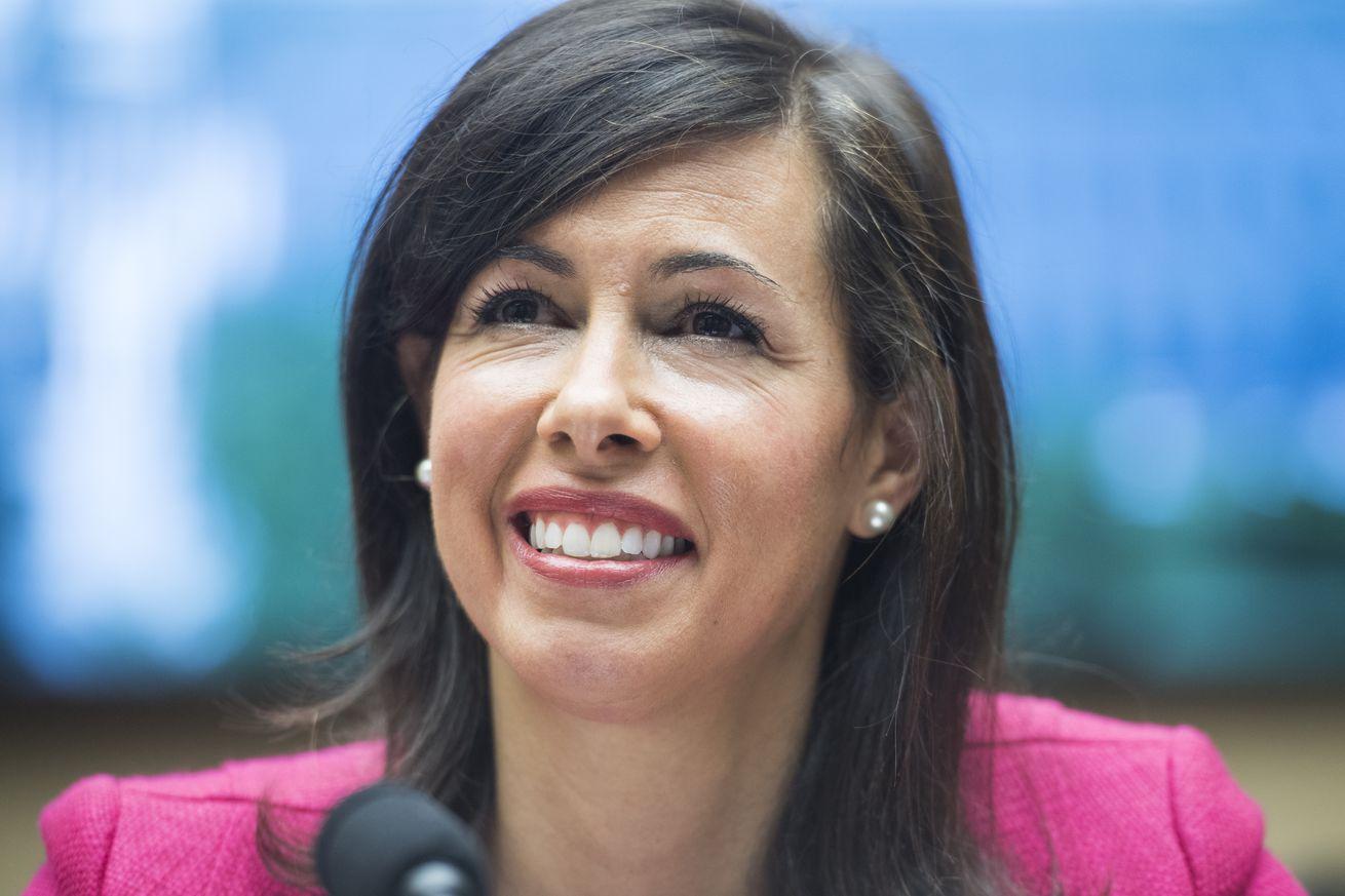 Biden appoints Jessica Rosenworcel as acting FCC chair