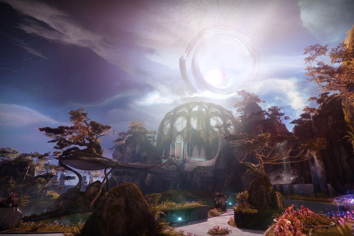 Destiny 2: Forsaken - Dreaming City