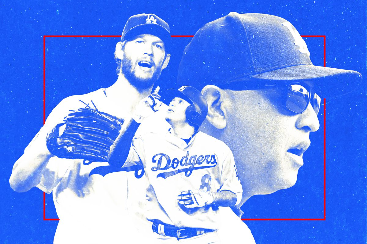 Why the Favorite to Win the National League Might Not Even