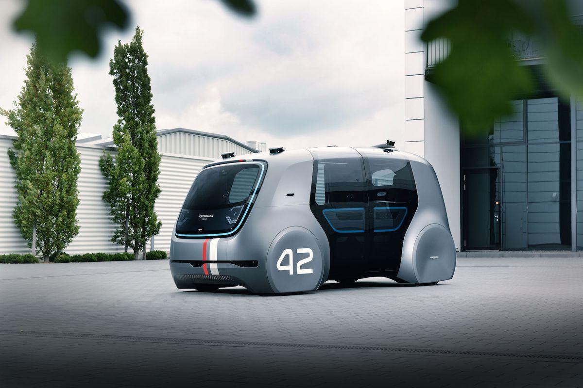 former google self driving wiz will help volkswagen and hyundai