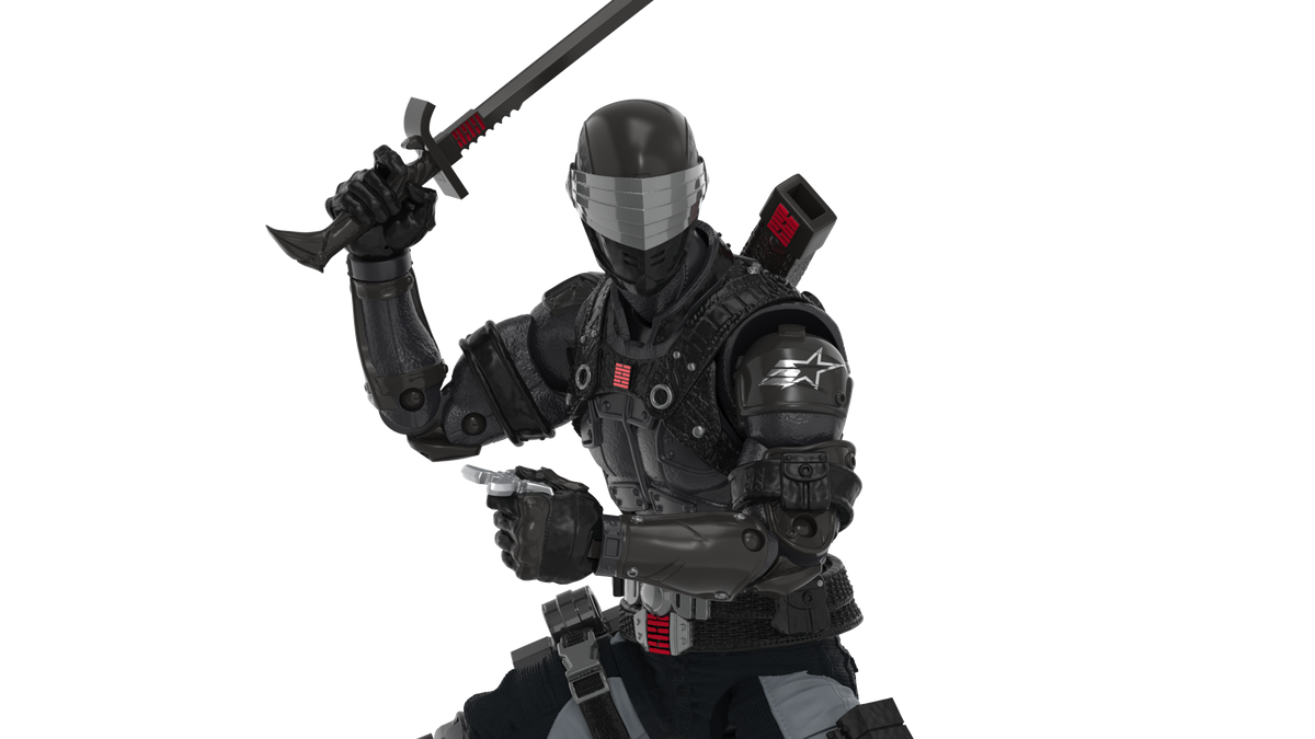 Snake Eyes Product Image 4