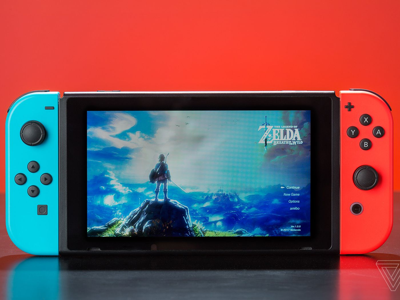 Breath Of The Wild S Director Explains How Switch Made The Game