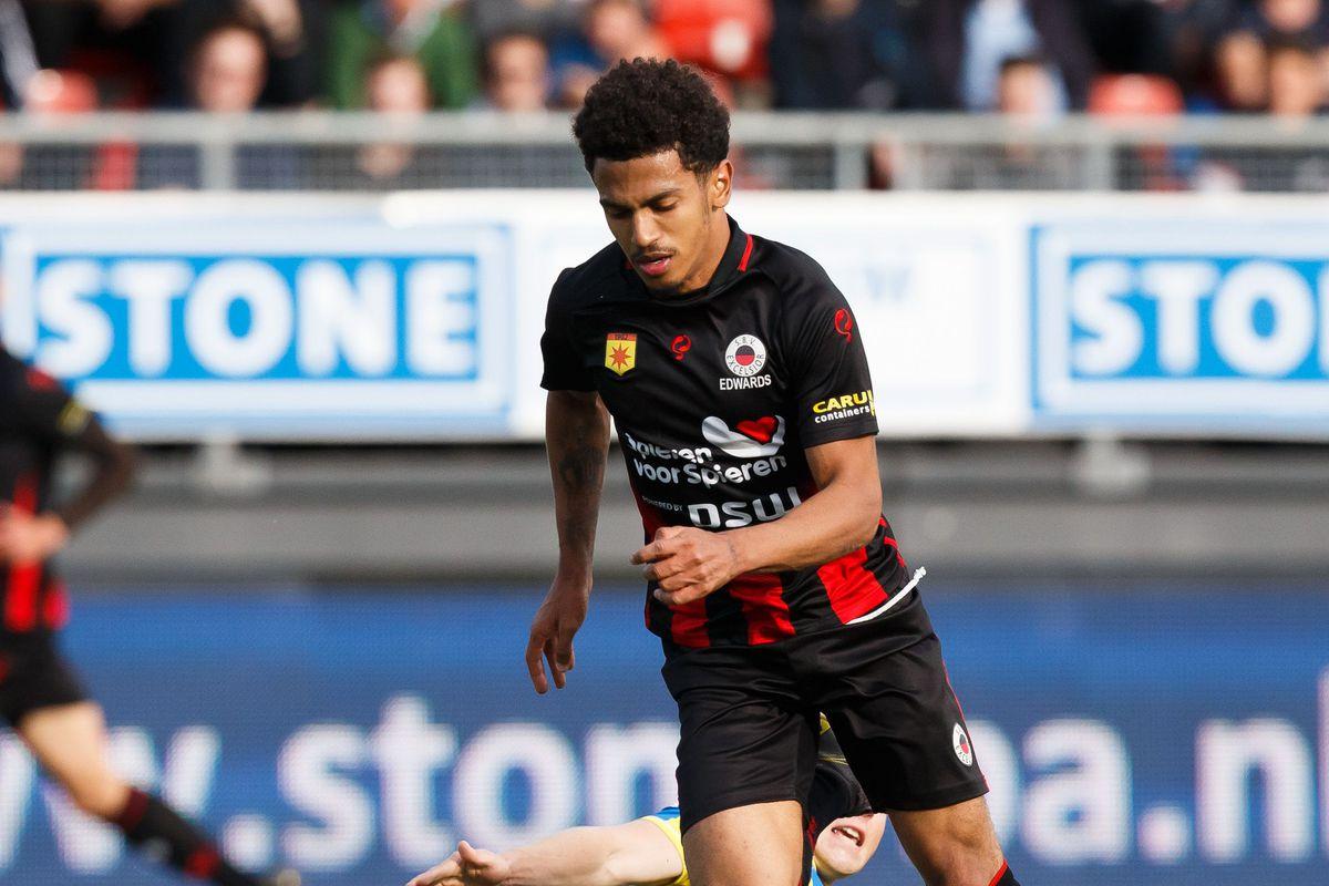 "Dutch Keuken Kampioen Divisie""sbv Excelsior v RKC Waalwijk"""