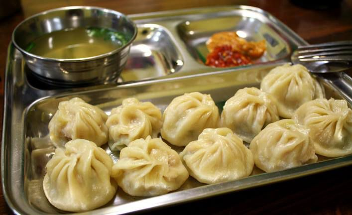 The best restaurants in Woolwich and Plumstead Hill, south east London: D Namaste