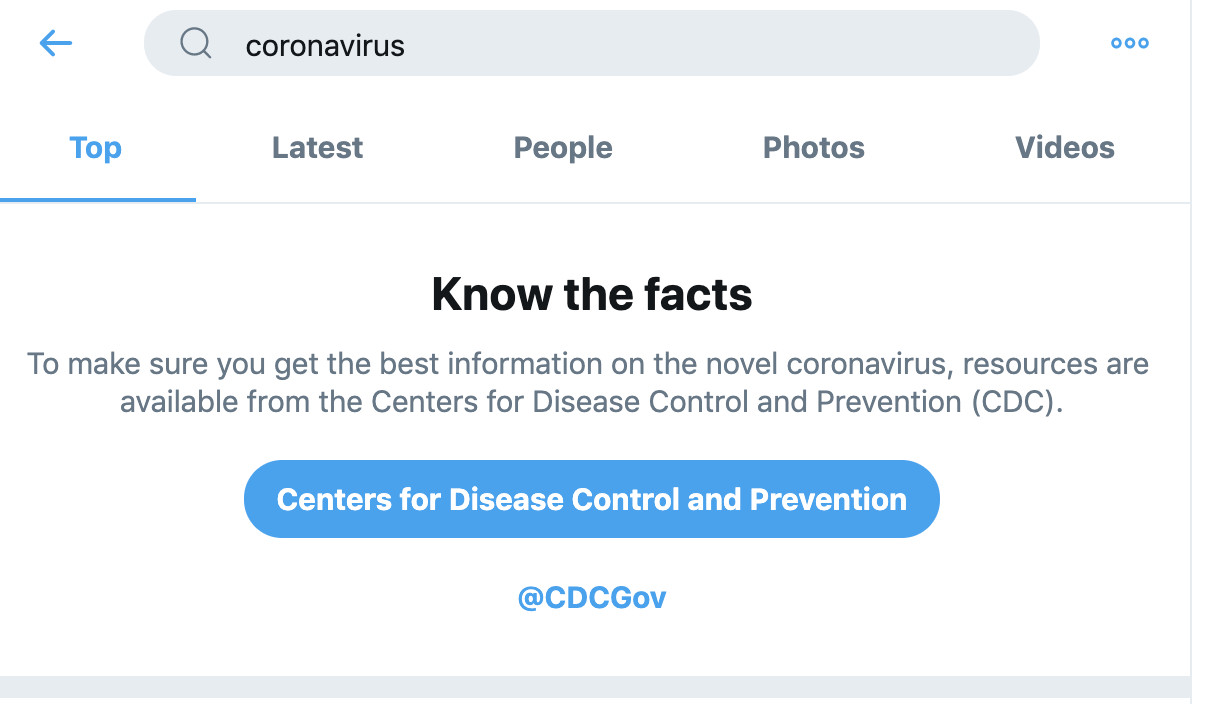 Novel coronavirus youtube
