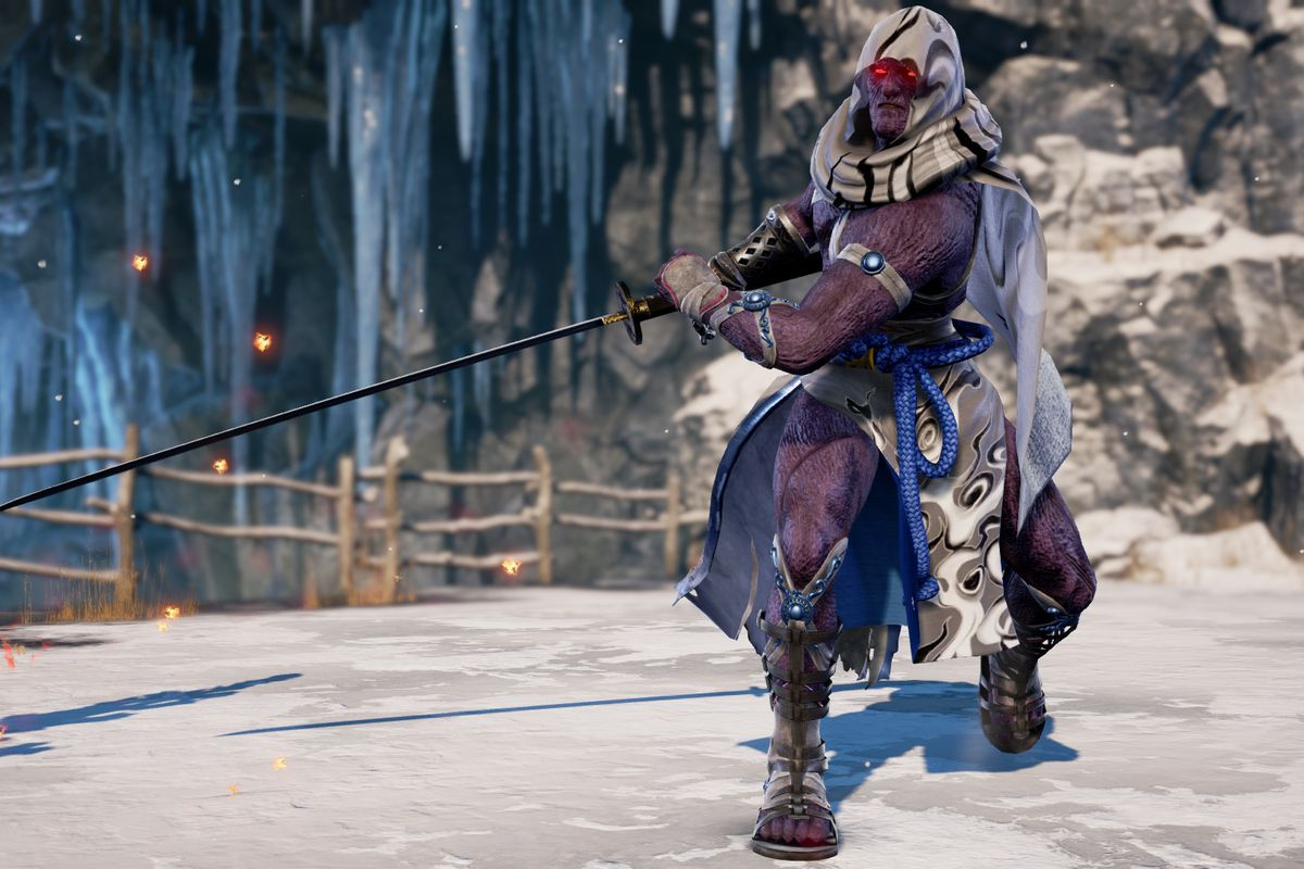 Soulcalibur 6 guide: Final notes and advice - Polygon