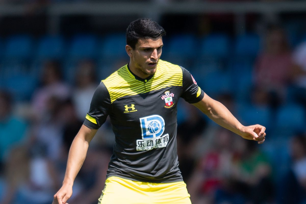 Mohamed Elyounoussi could leave Southampton on a transfer according to manager Ralph Hasenhuttl, Sevilla, Besiktas, Celta Vigo interested