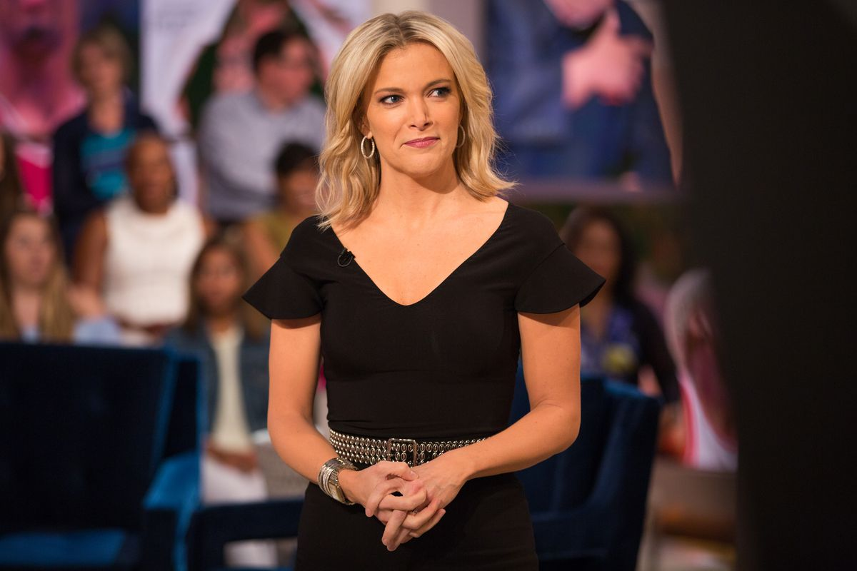Megyn Kelly has officially split with NBC.