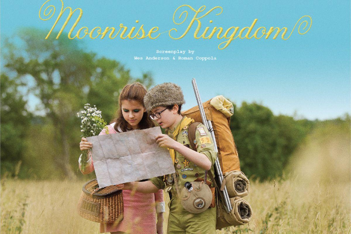 moonrise kingdom script