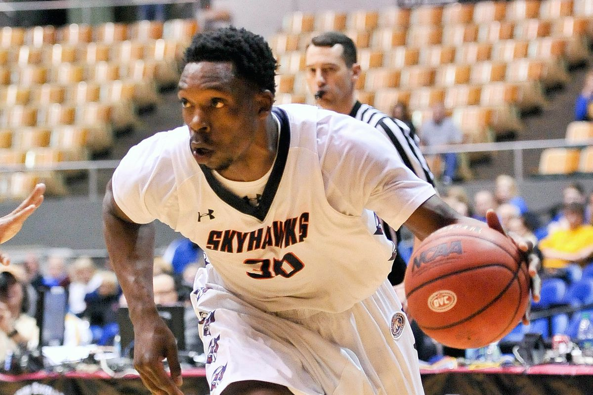 Twymond Howard & UT-Martin are now the favorites to win the Ohio Valley Conference title.